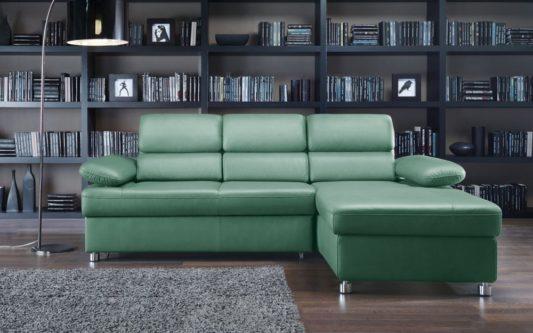 Угловой диван Yuppie фото 5