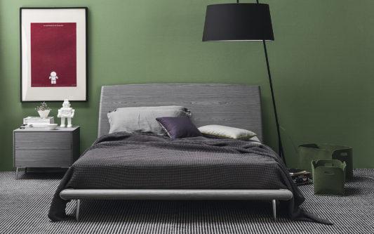 Кровать DIXIE фото 1