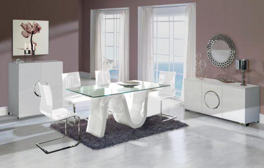 Обеденный стол DT-04 фото 1