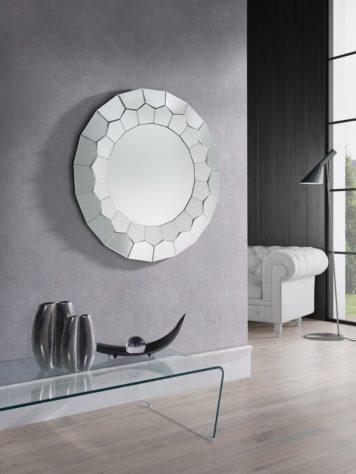 Зеркало E-115 фото 1
