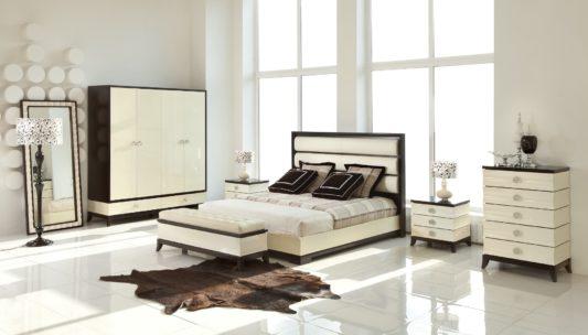 Кровать PRATO фото 1