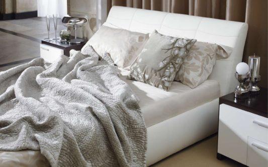 Кровать Belcanto L050 фото 7