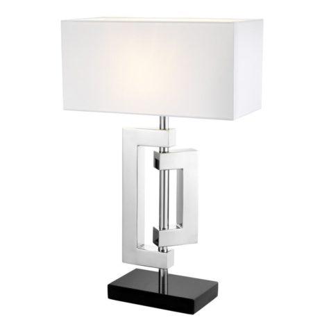 Настольная лампа Leroux 107567