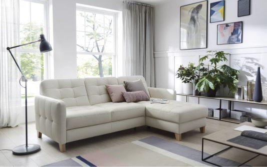 Угловой диван Elio фото 6