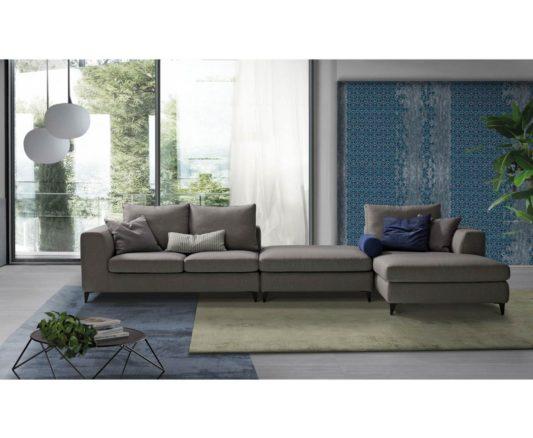 Угловой диван Ettore фото 4