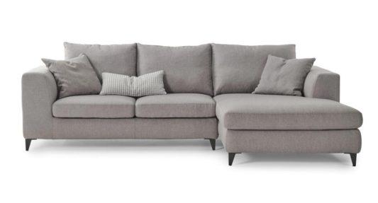 Угловой диван Ettore фото 2