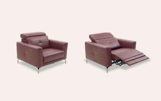 Модульный диван Riposta W173 фото 9