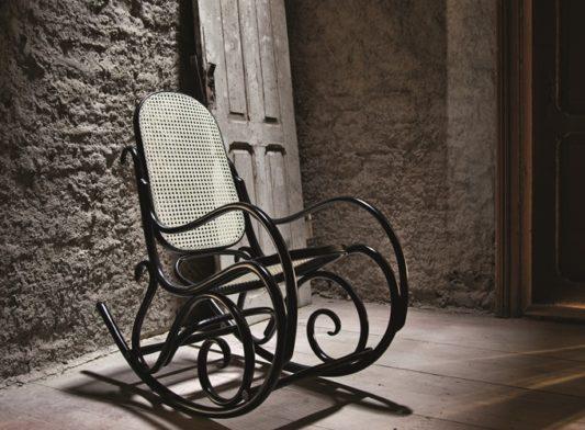 Кресло-качалка 9816 фото 5