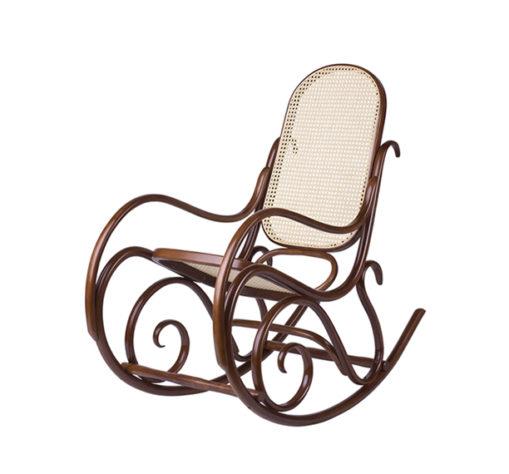 Кресло-качалка 9816 фото 7