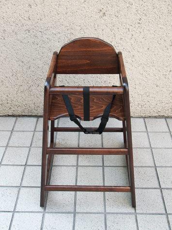 Детский стульчик MDT-9970 фото 4