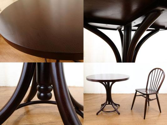 Круглый стол ST-9006 фото 5