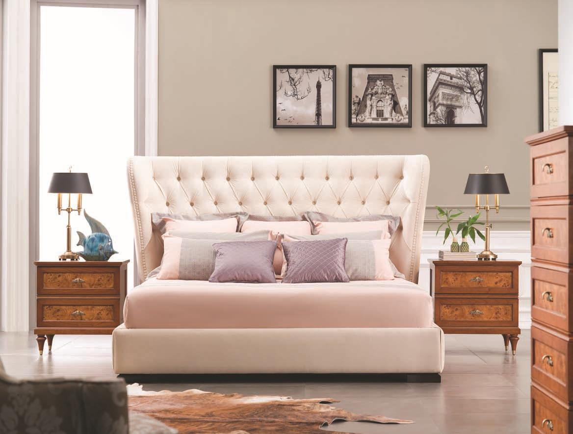 Кровать MESTRE