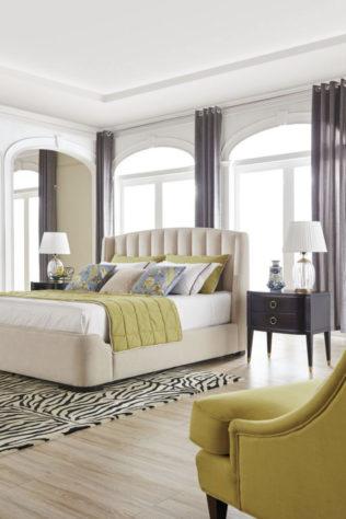 Кровать MODENA фото 1