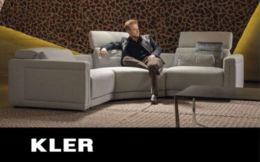 Модульный диван с реклайнерами Cadenza W167 фото 3