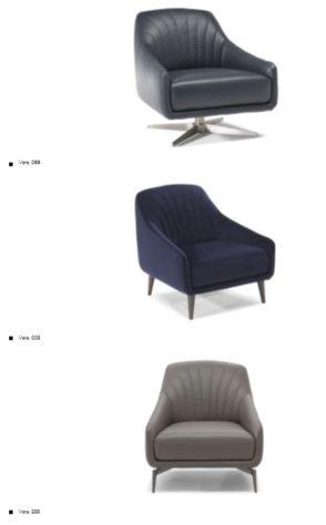 Кресло Felicita' C014 фото 5