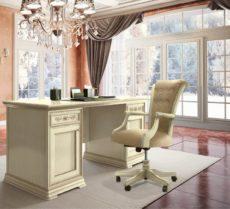 Кресло Torriani кабинетное