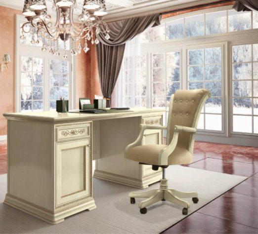 Кресло Torriani офисное