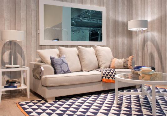 Угловой диван Franklin фото 3