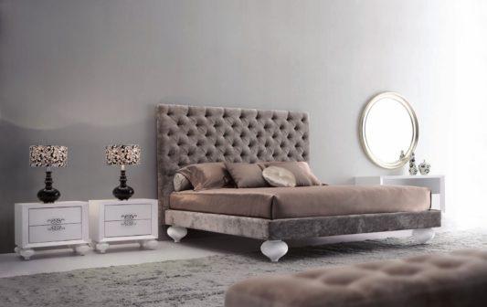 Кровать PALERMO фото 4