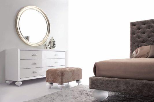 Кровать PALERMO фото 3