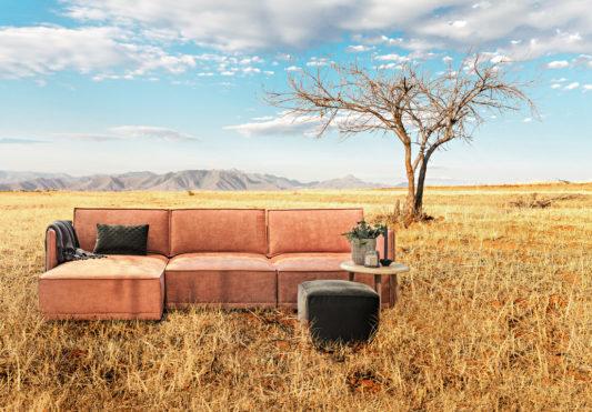 Модульный диван Storm Day фото 3
