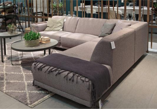 Модульный диван Trevi фото 5