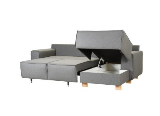 Угловой диван Trivento 2F + CHL фото 2