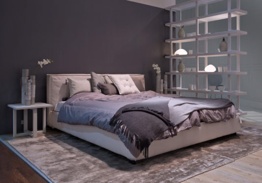 Кровать Vesta Bed фото 4