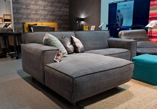 Угловой диван Vesta Std&Special High фото 1