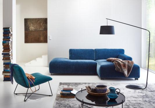 Модульный диван Zeus фото 3