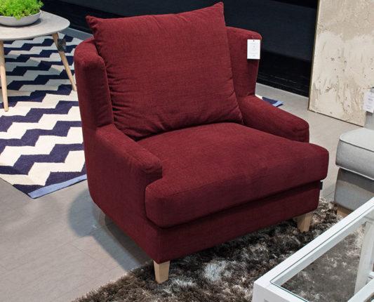Кресло Zoe фото 6