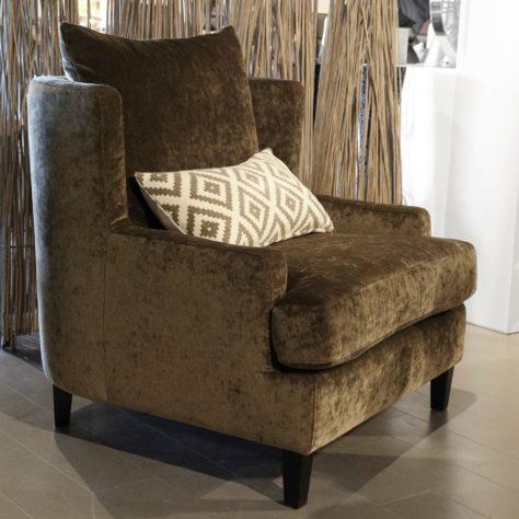Кресло Zoe фото 7