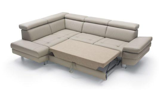 Угловой диван Ancona фото 3