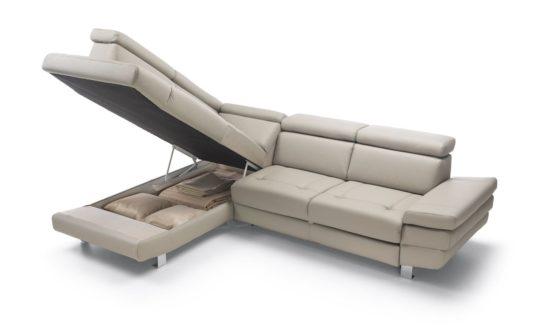 Угловой диван Ancona фото 4