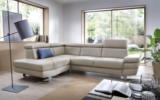 Угловой диван Ancona фото 7