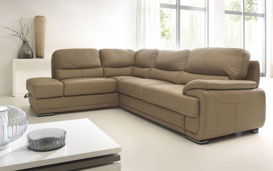 Угловой диван Argento фото 3
