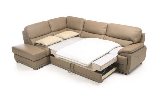 Угловой диван Argento фото 1