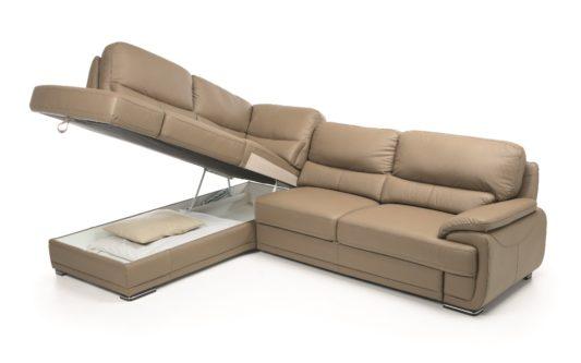Угловой диван Argento фото 4