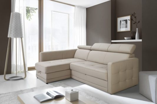 Угловой диван Arles фото 6