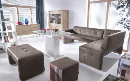 Модульный диван Barista фото 2