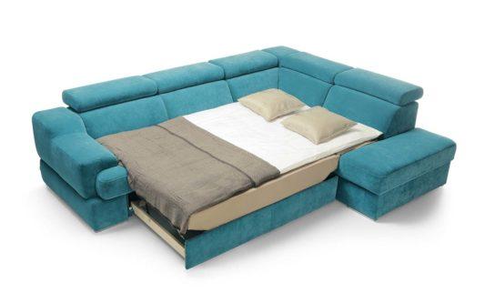 Угловой диван Belluno фото 5