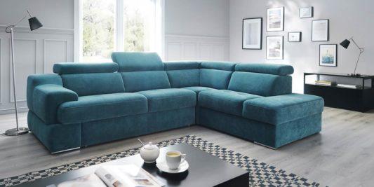 Угловой диван Belluno фото 3