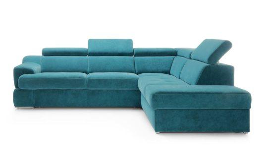 Угловой диван Belluno