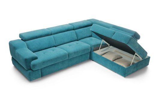 Угловой диван Belluno фото 4