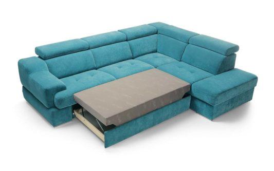 Угловой диван Belluno фото 1