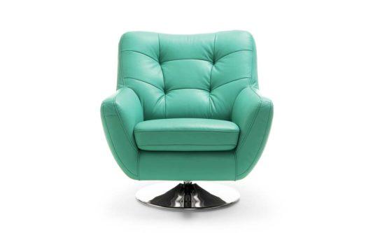 Кресло поворотное Boss фото 4