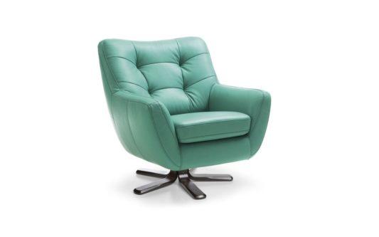 Кресло поворотное Boss фото 1