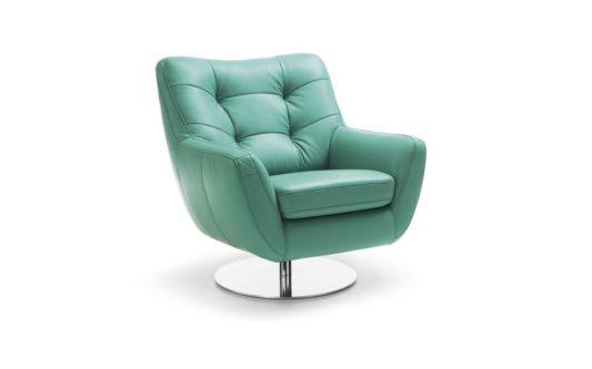 Кресло поворотное Boss фото 2