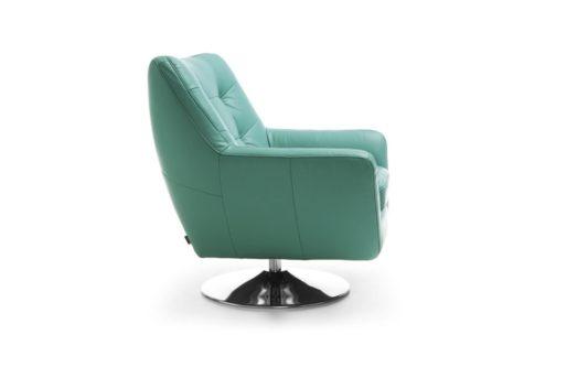Кресло поворотное Boss фото 3
