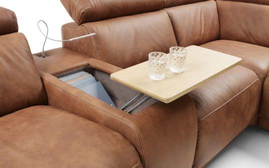 Модульный диван Calpe фото 3